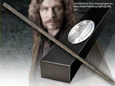 Harry Potter Wand Sirius Black (Character-Edition) By Noble Collection