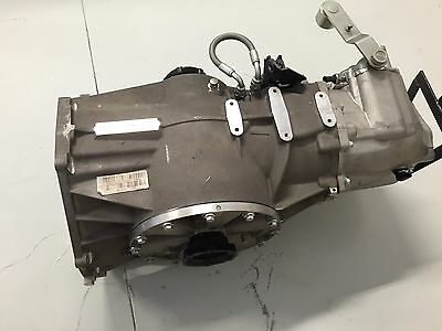 Ford GT 40 Gearbox new Ricardo also very good to use in your project car