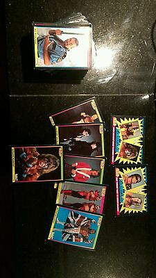 Vintage WWF 1992 TRADING CARDS **5 watchers**