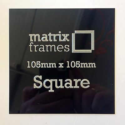 105 x 105 mm Engraved Plaque *Any inscription can by supplied* Trophies Frames