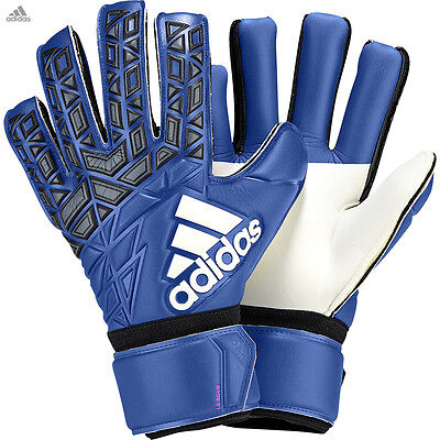 adidas ACE LEAGUE Goalkeeper Gloves Size