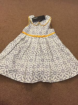 baby girls dress 3-6 months From M&S