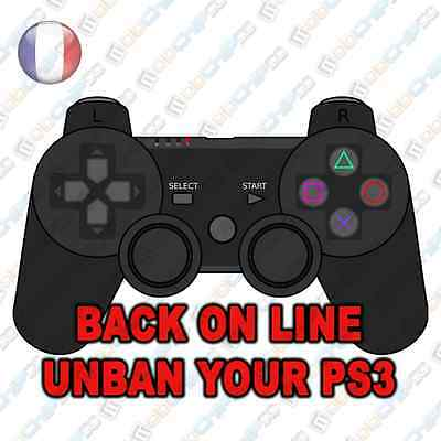 Unban PS3 Console ID 100% Private IDPS ,CID + PSID + MAC with one week warranty
