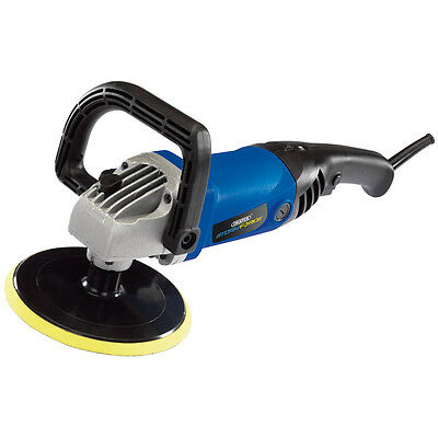 Pulidora Angular Profesional 1200W Storm Force® 180mm Angle Polisher