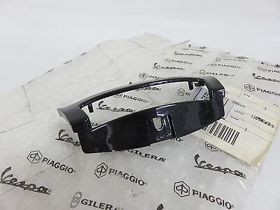 OEM Piaggio Gilera GP800 Front Shield Lower Front Grid Part 65313000ND