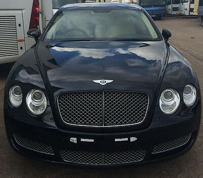 BENTLEY Continental Flying Spur 2006 - !! FULLY LOADED !!     MASSAGE SEATS
