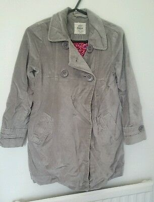 Mini boden girls 7-8 years coat jacket
