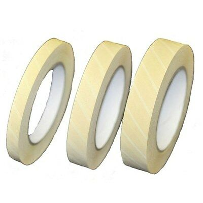 12mm Autoclave Steam Steralization Indicator TAPE Sterile 50m Roll