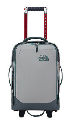 """Upright 20"""" THE NORTH FACE Overhead Green SYA"""