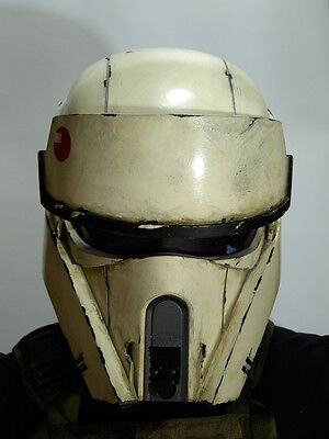 Star Wars Rogue One Shoretrooper Helmet - Made to order -