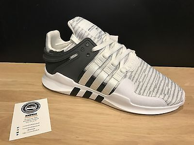 ADIDAS EQUIPMENT EQT SUPPORT ADV Grey / White / Black BB1296