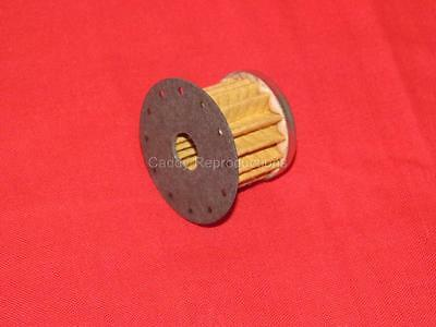 1953 - 1967 Cadillac Fuel Filter Element  With A/C