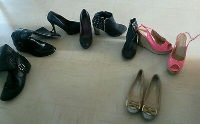 Gros lot chaussures 39/40