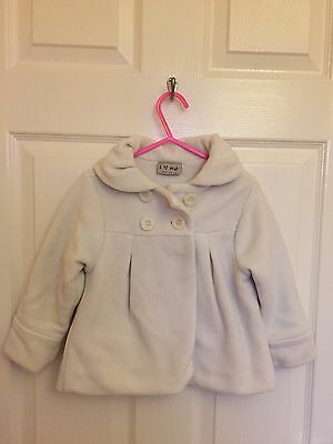 Girls Next Fleece Jacket. 2-3 Years