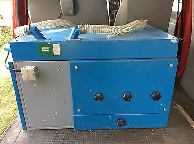 Mardon dust extractor Large Under Bench Dust Extractor 240 V