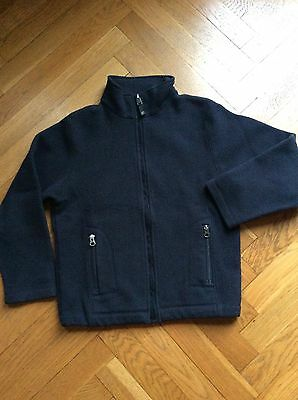 gilet Timberland en polaire taille 10 ans