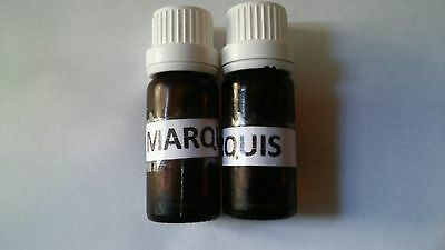 Marquis Test Reagent 10ml + Color chart/instructions ¡¡LIMITED OFFER!!