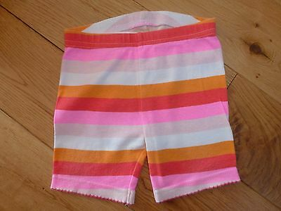Shorts Carters 18 months girls Excellent condition