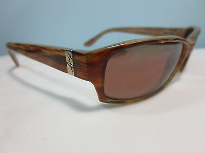 Maui Jim ATOLL MJ220 Polarized Sunglasses MJ-220-10 - Sold As Frame
