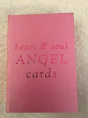 angel cards heart and soul