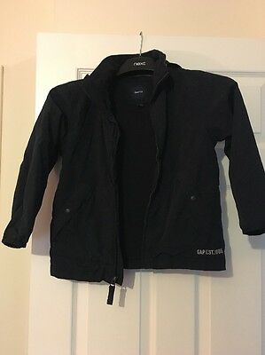 Gap Kiss Coat Size 6-7 Years In Perfect Condition