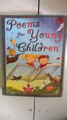 Children's Poems for Young Children book