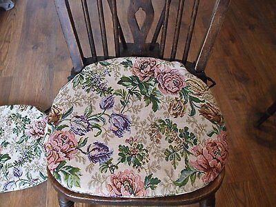 6 wheelback chair covers vintage 4 normal 2 carver cushions wheel back