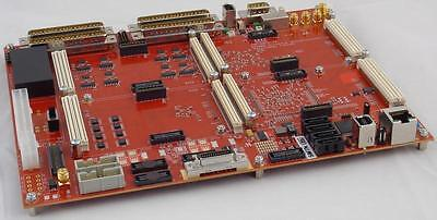 SMT148FX ATX stand alone motherboard for embedded signal processing solution