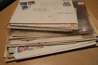 collection of covers from all over censor to pay all sorts interestin lot (B687)