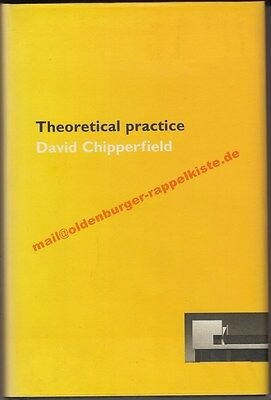 Theoretical practice - Chipperfield, David