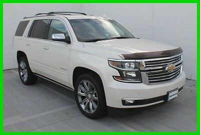 2015 Chevrolet Tahoe LTZ 2WD Chevrolet Tahoe 2015 CHEVROLET TAHOE LTZ 53K MILES*1OWNER*LOCAL TRADE IN*NAVIGATION*WE FINANCE!!
