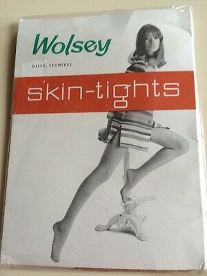 Vintage Wolsey Tights Average