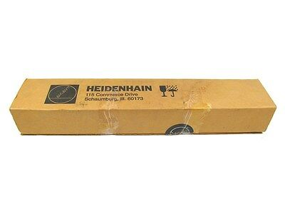 Heidenhain LS473 Sealed Linear Encoder X5 320mm 5 Micron 9-Pin Connector In Box