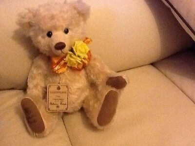 Robin Rive very rare bear Irene no 7 of only 50 made