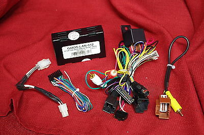 AXXESS GMOS-LAN-012 ONSTAR INTEGRATION INTERFACE FOR 2006-UP GM VEHICLES Used U4