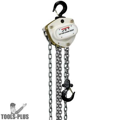 L100-250-20 1/4 Ton Hoist W/ 20' Lift JET 100220 New
