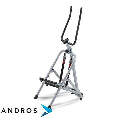 TOORX STEPPER COMPACT - Folding