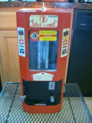 Select O Vend Candy And Gum Vending Machine