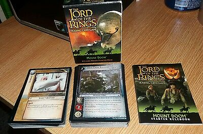 Lord Of The Rings - Trading Card Packs