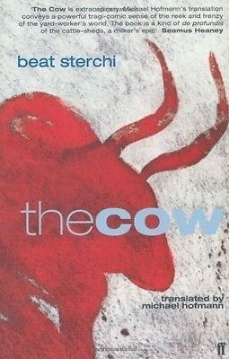 The Cow, Sterni, Beat, Very Good Book