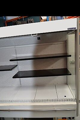 Refrigerated Open Display