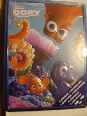 Finding Dory Happy Tin by Parragon Book Service Ltd (Novelty book, 2016)