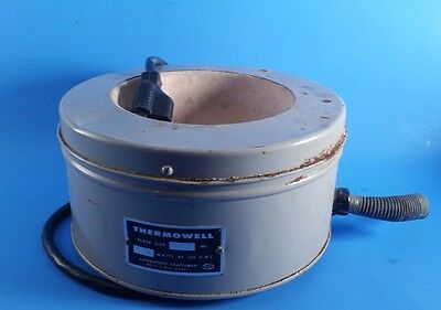 Thermowell 500 mL Heating Mantle C3AM