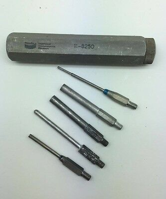 Astro Removal Tool Set Atbx 2-8250 Bendix With Bits
