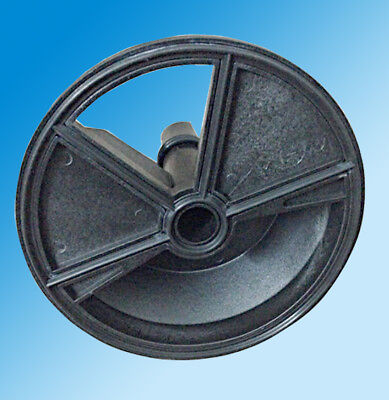 """2""""Sand filter Noryl Key and Gasket for Multiport and Sand Filter Valves"""