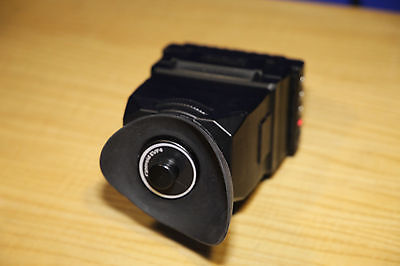 Cineroid EVF-4 CSS viewfinder with HD-SDI Input & Output # CA05146