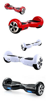 "6.5"" Smart autobalanced electric Scooter 2 Wheel - SAMSUNG or LG BATTERY"