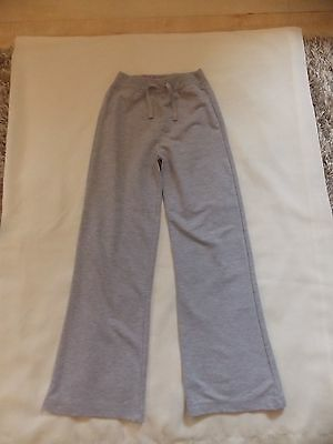 Girls Tracksuit Bottoms Age 12-13
