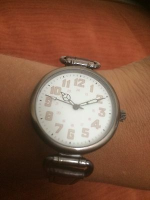 Reproduction Ww1 Soldiers Watch