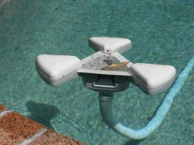 NEW Dragonfly Floating Pool Cleaner Skimmer